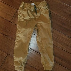 Boy's Old Navy Joggers
